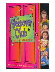 The Sleepover Club at Frankie's