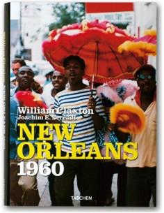 New Orleans Jazzlife 1960