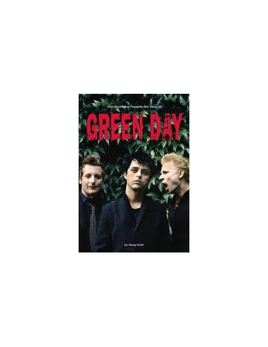 "The Story of ""Green Day"""