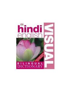 Hindi-English Visual Bilingual Dictionary