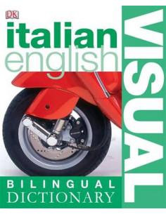 Italian-English Visual Bilingual Dictionary