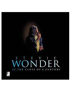 Stevie Wonder: At the Close of a Century + CD