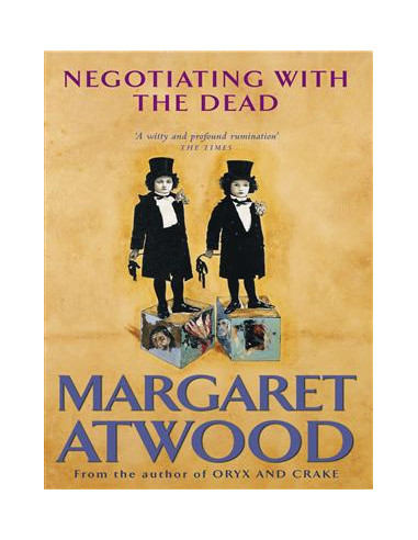 Negotiating with the Dead