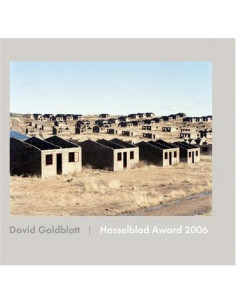 David Goldblatt: Hasselbald Award 2006