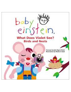 Baby Einstein Birds and Nests