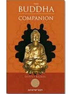 The Buddha Companion (Evergreen)