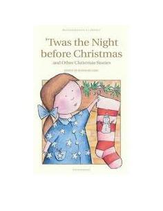 Twas the Night Befor Christmas