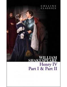 Henry IV; Part I & Part II