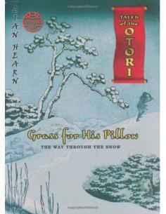 Grass for His Pillow: Way Through the Snow Episode 4