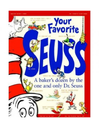 Your Favourite Seuss