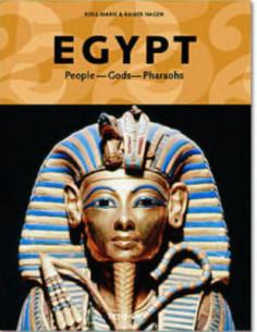 Egypt (TASCHEN 25)