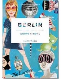 Berlin: Shops & More