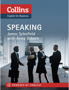 Collins English for Business: Speaking + CD