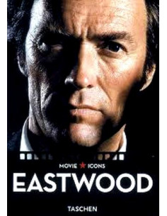 Clint Eastwood (Movie Icons)