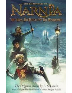 Lion, the Witch and the Wardrobe (The Chronicles of Narnia)