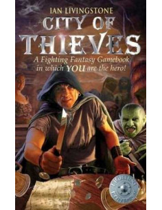 City of Thieves (Fighting Fantasy S.)