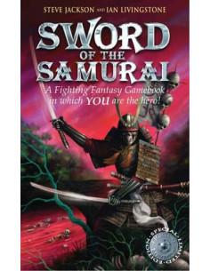 Sword of the Samurai (Fighting Fantasy)