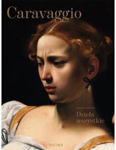 Caravaggio - Dzieła wszystkie