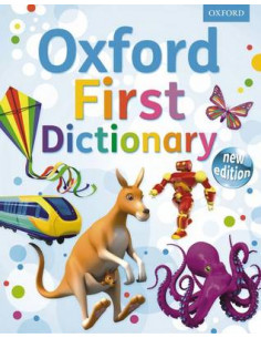 Oxford First Dictionary 2011