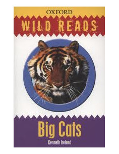 Wild Reads: Big Cats