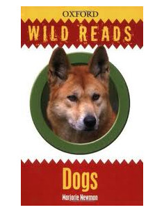 Wild Reads: Dogs