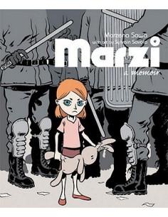 Marzi, a Memoir