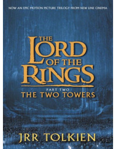 Lord of the Rings: the Two Towers (Part 2)