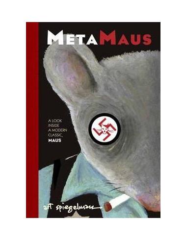 Meta Maus + CD