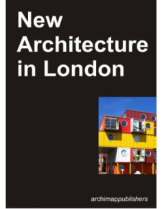 Neue Architektur in London