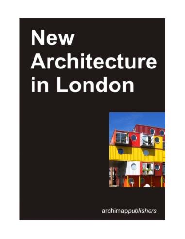 Neue Architektur in London