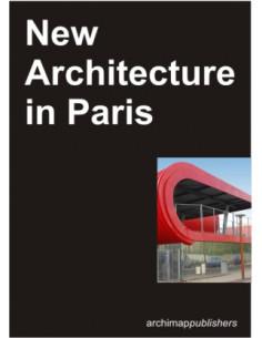 Neue Architektur in Paris
