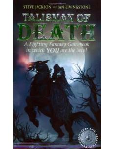 Talisman of Death (Fighting Fantasy)