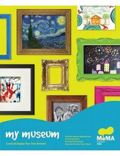 Moma: My Museum