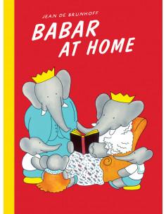 Babar at Home