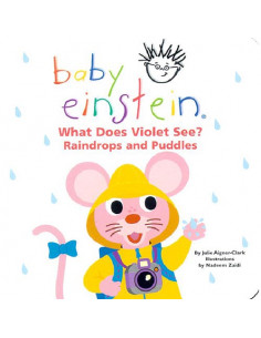 Baby Einstein Raindrops and Puddles