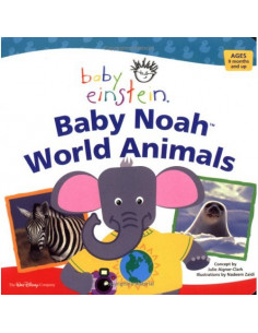 Baby Noah: World Animals