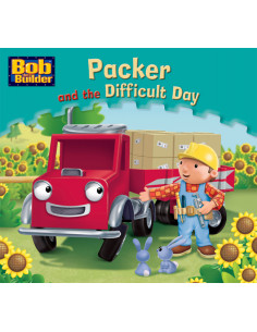 Bob the Builder: Packer and the Difficult Day