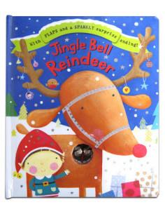 Jingle Bell Reindeer