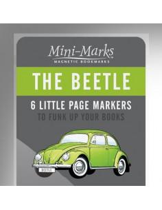 Zakładka - Classic Car Mini-Marks The Beetle
