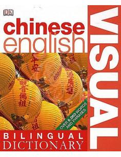 Chinese-English Visual Bilingual Dictionary (DK Bilingual Dictionaries)