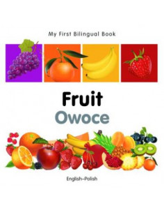 Fruit - Owoce (ENG/POL)