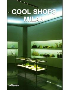 Cool Shops Milan