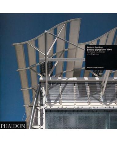 British Pavilion, Seville Exposition 1992