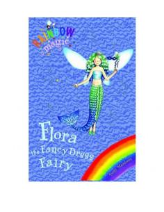 Flora the Fancy Dress Fairy