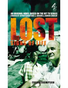 Lost 3: Kicks of Life