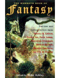 Mammoth Book of Great Fantasy