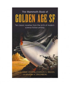 Mammoth Book of Golden Age SF