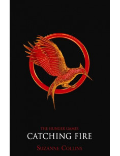 Catching Fire Classic (Hunger Games Trilogy 2)