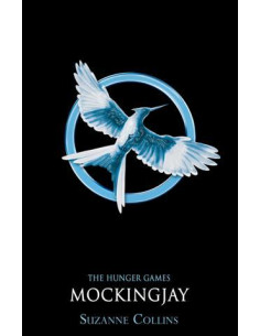 Mockingjay Classic (Hunger Games Trilogy 3)