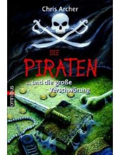 Die Piraten und die große Verschwörung